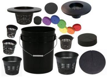 Buckets & Inserts
