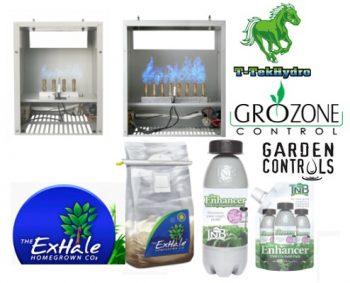 CO2 Equipment
