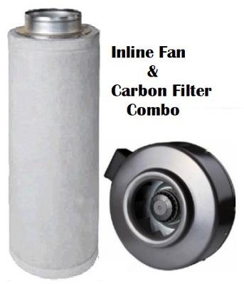 Fan & Filter Combos