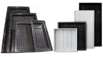 Flood Tables - Trays