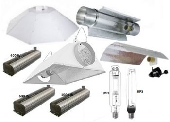 Grow Light Complete Kits