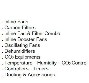 Ventilation & Air Purification