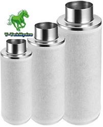 T-TekHydro Carbon Filter