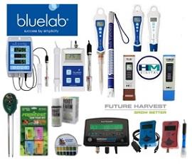 Meters & Test Kits